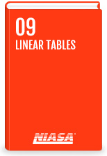 Linear tables