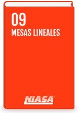 Mesas lineales