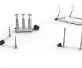Actuadores lineales con reducción integrada